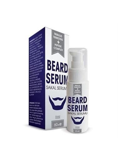 Eeose EEOSE Beard Serum 60 ml - Sakal Serumu Renksiz